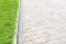 drainage grid
