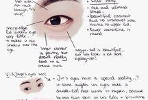 BTS drawing tips