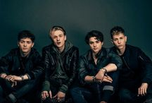 The Vamps (LoVe) ❤❤❤