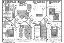 kostüm bauen