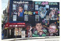 Stapleton, Staten Island Real Estate