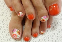 Nails / by Sherry Daugherty