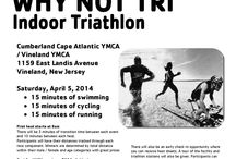 YMCA Programs/Events / Check out whats happening at the Y!