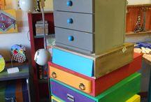 mobili,oggetti,sculture,dipinti / negozio di arredamento,dipinti,sculture,oggettistica creata con il riciclo