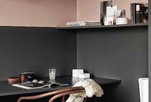OFFICES / Inspiration bureaux