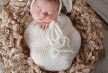 Newborn Photo Ideas / Ideas and accessories for your newborn photos.