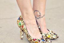 fashion forward / by Stephanie Hampton-Kodie