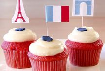 Paris is always a good idea! / by Jennifer McCague