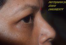EYES / Eyes shades