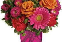 Flowers by blossom boutique / Beautiful designs / by Blossom Boutique Florist
