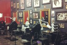 Tattoo Studio / Tattoo studio