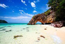 Thailand ☀️⛱