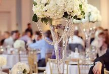 Beautiful Centrepieces
