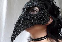 masks / masky