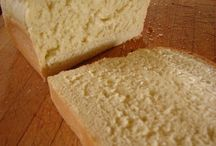 Bread / by Christine Garity