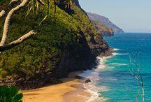 Hawaii here I come