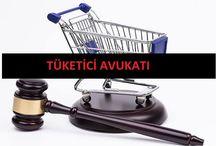 Tüketici Avukatı