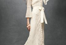 wedding dresses / Beautiful original wedding dresses.  Be bold & different!