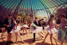 ballet / by Marissa