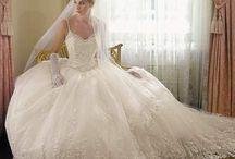 Wedding / by Gloria Fontana