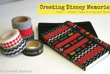 Disney / Planning our first family trip to Disney! / by Diana D