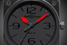 WATCH / 시계