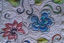 Quilting pillow cover