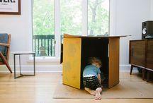 Kid Life | Mama Bird Box / Kids being kids.