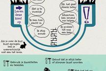 Pedagogische inzichten