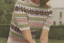 fair Isle / Knitting fair isle