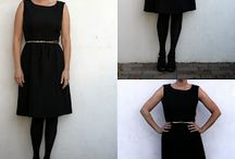 Simplicity 1652 / Syning