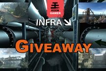 Game Giveaways