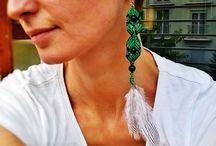 Earrings of mine