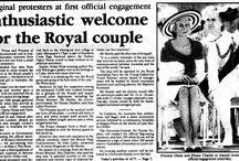 Royal Tour Australia 1988 / Princess Diana