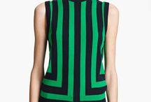 Spring/Sommer 2013 Trends - Bold Stripes