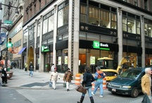 Come in, we're open! / by TD Bank - America's Most Convenient Bank®