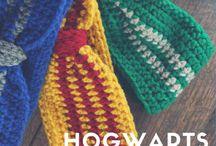 Preppy Crochet
