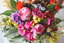 Wedding Day Inspiration- The Bouquet