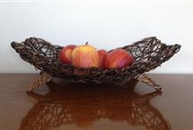 Gifts for the Home / Beautiful handcrafted items for your home