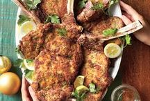Veal Milanese Recipes