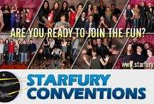 Fan Conventions: UK