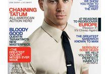 GQ Magazine  / gorgeous people  / by Jerald Aranas