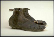 Men, Shoes, 1850 - 1900
