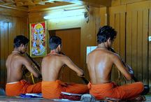 Culture and tradion / Contains regional cultural and ritual activities where I have visited.
