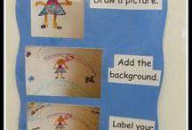 School - Art and Music