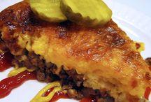 Bariatric Dinners / Bariatric Friendly