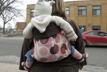 Baby Stuff / by Mary Cordes