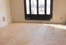 Penthouse Paris 17