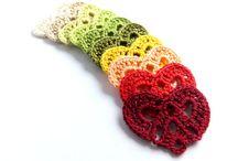 Crocheting / by Jodi Manthey