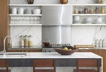 Kitchens / by Emily Sommers